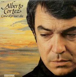 Alberto Cortez